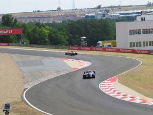 Поездка на Венгерский Гран-При Формулы-1 в 2013 году