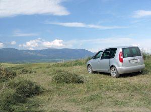 По дороге с облаками, или Казахстан—2010