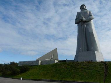 На «Жигулёнке» по России: От студёных морей до середины Волги (с экскурсом в Центральный аэроклуб СССР)