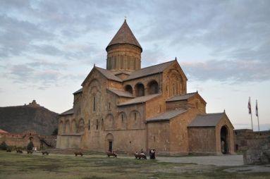Поездка изХарькова вГрузию иАрмению наVolvo740 1988г.в.
