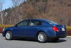 Nissan Teana первого поколения