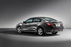 Nissan Teana третьего поколения