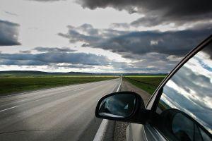 Путешествие в Карелию из Новосибирска на Opel Vectra в 2011 году