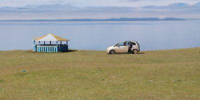 В стране непуганых овцебыков. Братск—Монды—Ханх (Монголия) на Opel Meriva