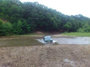 Путешествие на юг Приморья на Toyota Sprinter Trueno