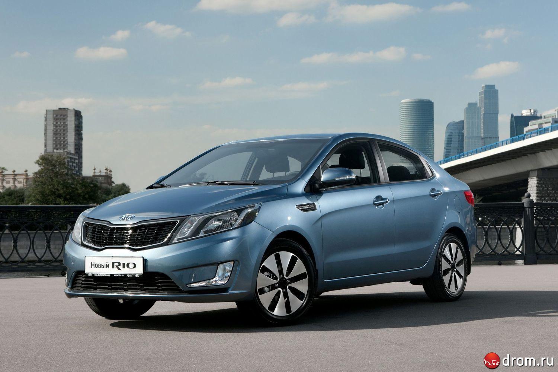 автомобили за 400 тысяч рублей новые