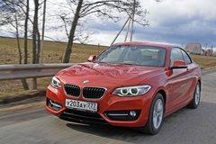 Статья о BMW 2-Series