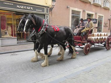 Новая авантюра пенсионеров: Красноярск — Страсбург — Париж — Амстердам — Красноярск на Toyota Raum 2003