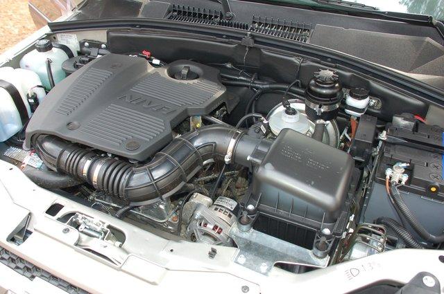 Мотор 2123 неприхотлив, ремонтопригоден и слаб. Буквально все имеющие дело с «Нивой» отмечают, что именно двигатель дарит основной негатив