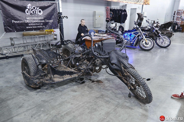 продолжит дром ру мотоциклы с вариатором москва фото изготовим любые