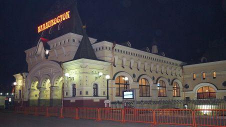 Перегон Honda Fit из Владивостока в Красноярск