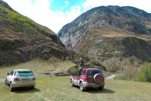 Каким я открыл для себя Кату-Ярык. Поездка в Горный Алтай на Suzuki Grand Vitara