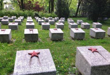 Памяти прадеда: по дорогам Польши в лагерь Lamsdorf на Honda Airwave
