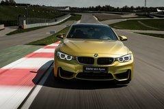 Статья о BMW M3