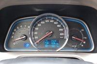 Комбинации приборов не достает, если так можно выразиться, «эксклюзивности». Почему Toyota забыла свой «оптитрон»?