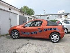 Статья о Opel Tigra