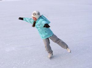 Как я на коньках по Байкалу кататься ездил (Томск—Ангарск—Байкал, 2012 год)
