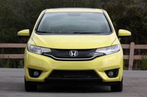 Тест-драйв нового поколения Honda Fit