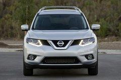 Статья о Nissan Rogue