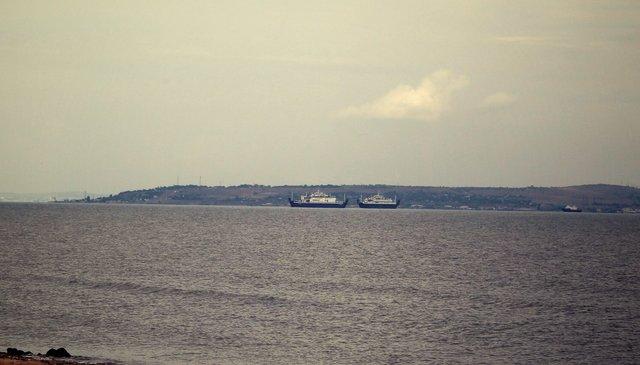 Олимпиада пошел на Крым, Ионас возвращается в Кавказ.