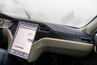 Бристоль, Индиана: бортовое интернет-соединение и приложение Weather Underground помогают нам отслеживать первый сильный дождь, заставший нас в этой поезде