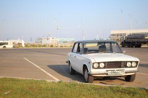 Сольная поездка Челябинск — Сочи на ВАЗ 2106 в июле 2014 года