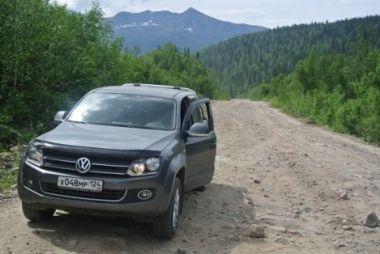 Одиночное плавание, или Путешествие на север Байкала