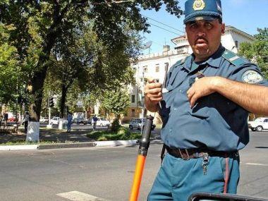 Поездка в Узбекистан: Новосибирск—Самарканд 2014 на SsangYong Actyon