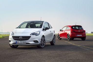 Тест-драйв нового поколения Opel Corsa. Технологизация