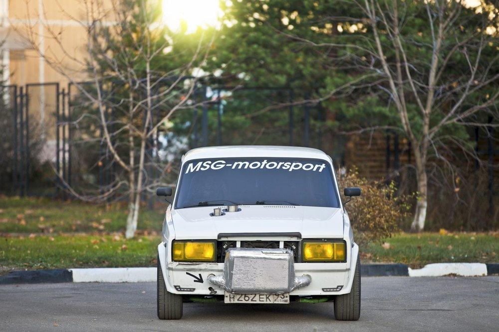 Авто тюнинг ваз в екатеринбурге виртуальный тюнинг автомобиля тойота калдина