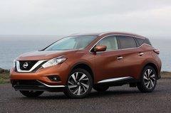 Статья о Nissan Murano