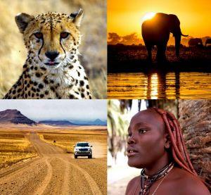 Ocean2Ocean: Команда дромовцев пересекает ЮАР, Намибию, Ботсвану и Зимбабве на трех Toyota Fortuner