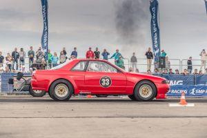 Тюнинг Nissan Skyline GT-R. Самая быстрая машина России