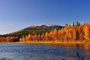 Золотые руны Калевалы. Автопутешествие по Карелии с заходом в Мурманскую область