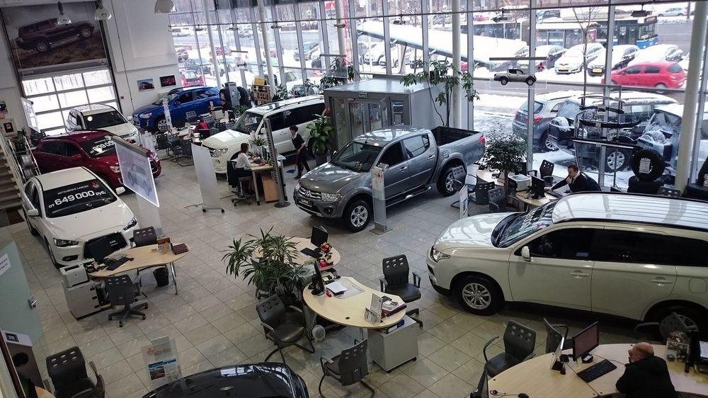 Купить авто новый в кредит в ростове