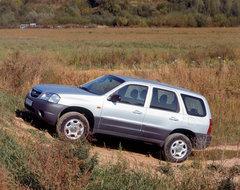 Статья о Mazda Tribute