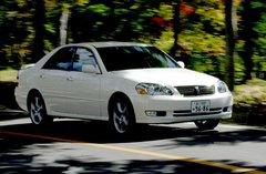 Статья о Toyota Mark II