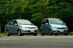 Статья о Toyota Funcargo