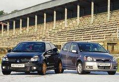 Статья о Toyota Yaris