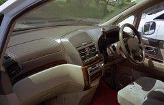 Статья о Nissan Presage