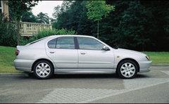 Статья о Nissan Primera