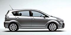 Статья о Toyota Corolla Verso