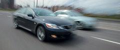 Статья о Jaguar S-type