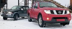 Статья о Nissan Navara