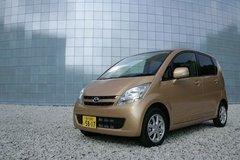 Статья о Daihatsu Move