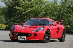 Обзор спортивного автомобиля Lotus Exige S или на что способны двигатели Toyota