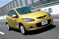 Статья о Mazda Demio