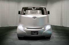 Toyota Hi-CT.