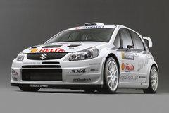 Suzuki WRC.