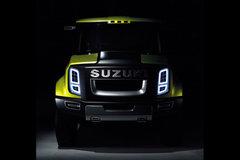 Suzuki X-HEAD.